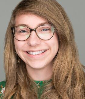 Dr Natalie Lissenden